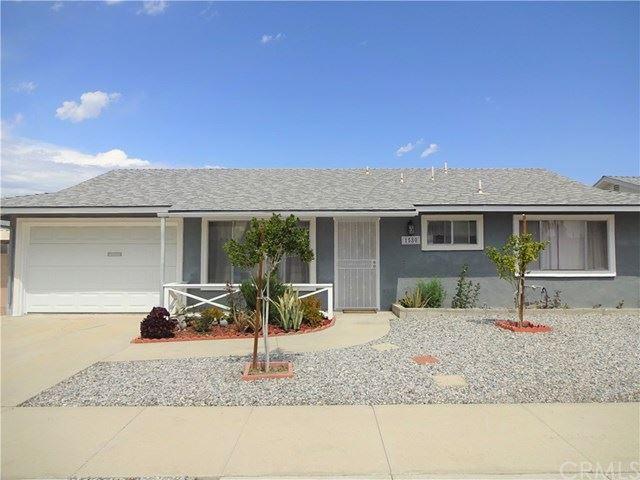 1580 W Mayberry Avenue, Hemet, CA 92543 - MLS#: DW21069092