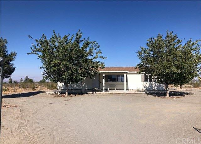 Photo of 4634 Woodward Road, Phelan, CA 92371 (MLS # IV20221092)