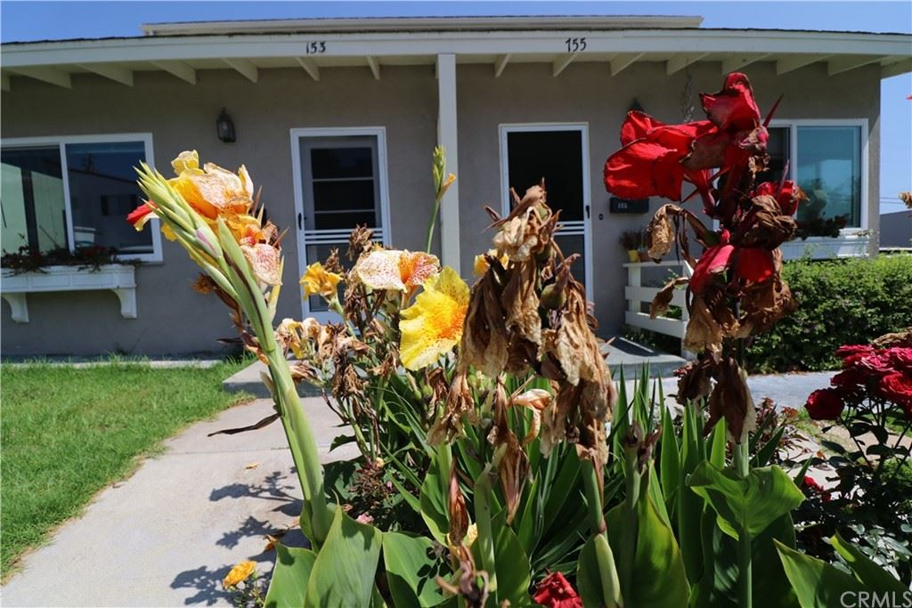 Photo of 155 Avenida Cabrillo, San Clemente, CA 92672 (MLS # LG21165092)