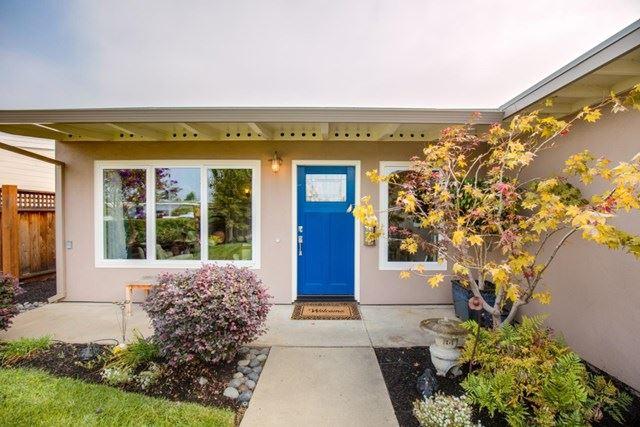 1625 Norfolk Street, San Mateo, CA 94401 - #: ML81811092