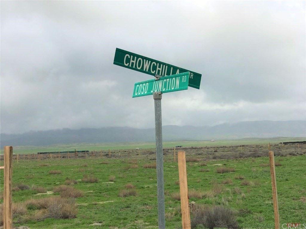 Photo of 0 Chowchilla Trail, Santa Margarita, CA 93453 (MLS # NS1075092)