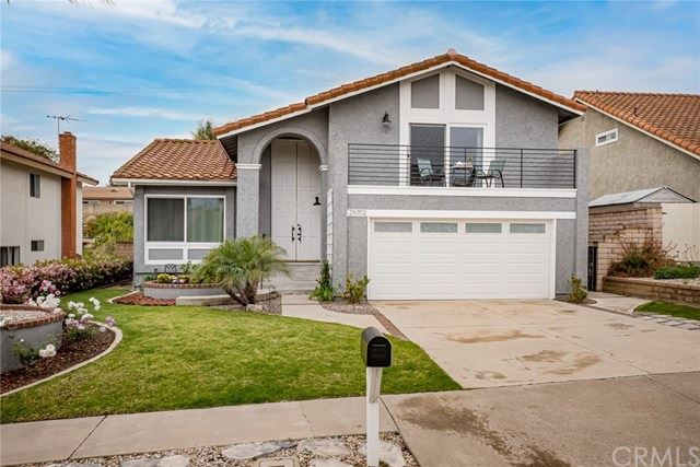 25702 Po Avenue, Mission Viejo, CA 92691 - MLS#: OC21073092