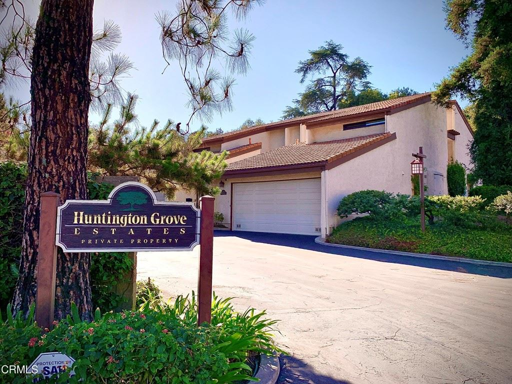 3232 La Vina Way, Pasadena, CA 91107 - MLS#: P1-6092