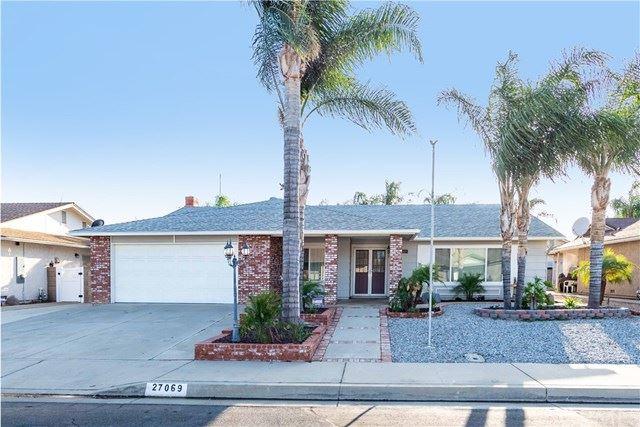 27069 Bottlebrush Lane, Sun City, CA 92586 - MLS#: SW20127092