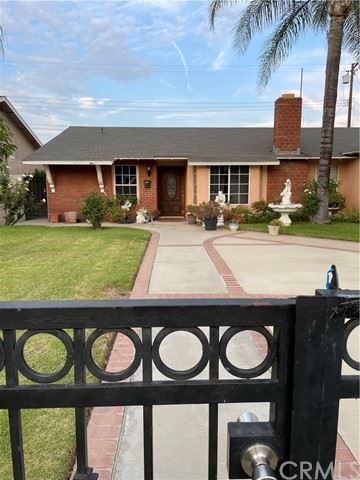 7461 Hellman, Rancho Cucamonga, CA 91730 - MLS#: TR21141092