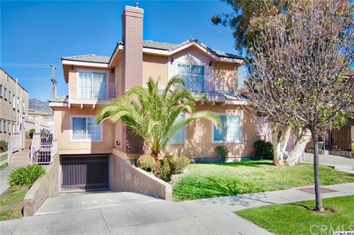 Photo of 425 W California Avenue #103, Glendale, CA 91203 (MLS # 320005093)