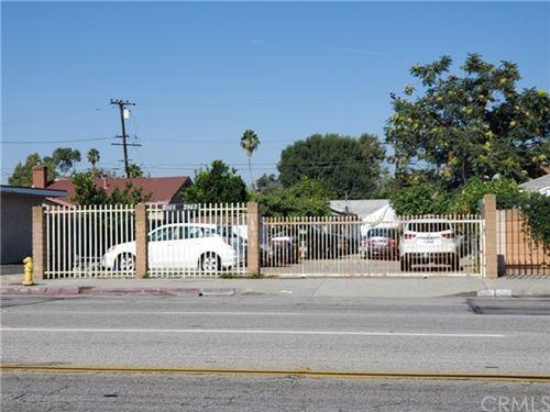 Photo of 2801 Peck Road, El Monte, CA 91733 (MLS # CV20122093)