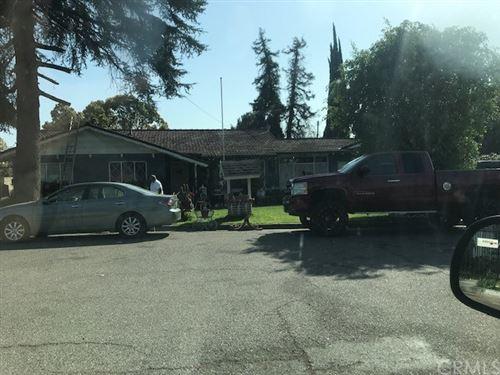Photo of 11650 Basye Street, El Monte, CA 91732 (MLS # MB21097093)