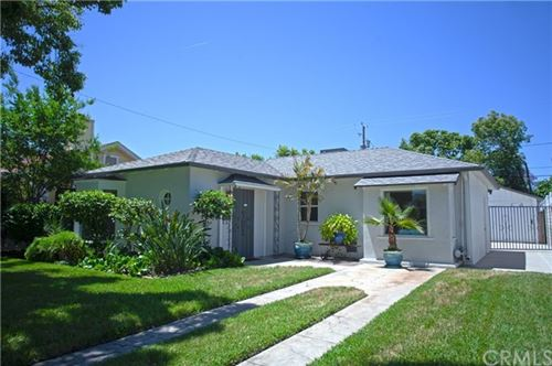 Photo of 325 N Lincoln Street, Burbank, CA 91506 (MLS # PF20102093)