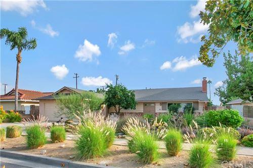 Photo of 3906 E El Carmen Avenue, Orange, CA 92869 (MLS # PW20224093)