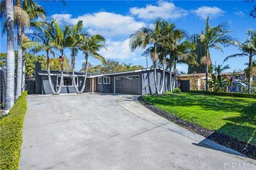 Photo of 1105 Hobart Street, Santa Ana, CA 92707 (MLS # PW21039093)
