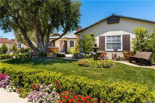 Photo of 1123 E Everett Place, Orange, CA 92867 (MLS # PW21158093)