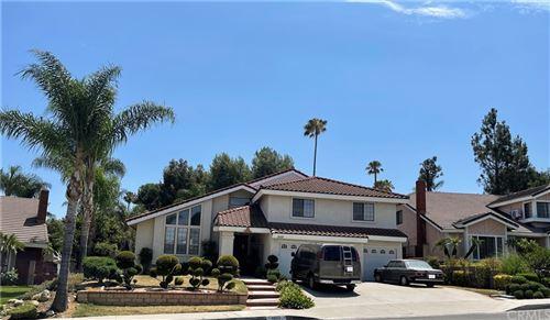 Photo of 1232 S Lemon Avenue, Walnut, CA 91789 (MLS # TR21157093)
