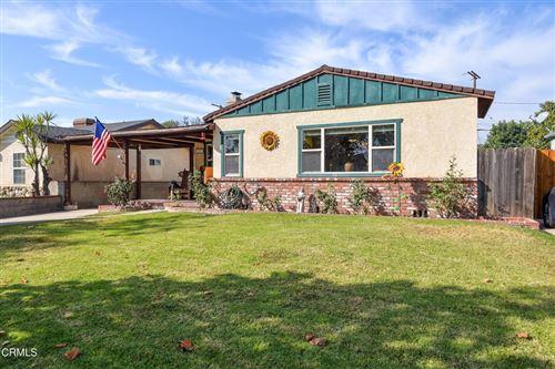 Photo of 1517 N Pepper Street, Burbank, CA 91505 (MLS # V1-9093)