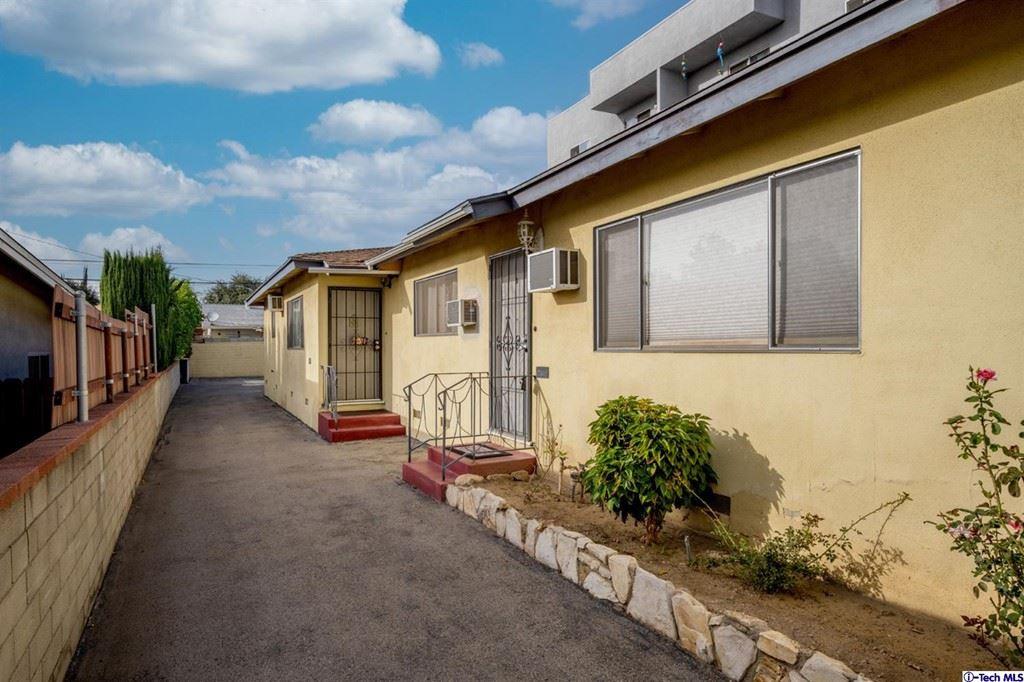 Photo of 1143 Raymond Avenue #B, Glendale, CA 91201 (MLS # 320008093)