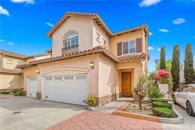 11916 Lansdale Avenue, El Monte, CA 91732 - MLS#: AR21008093
