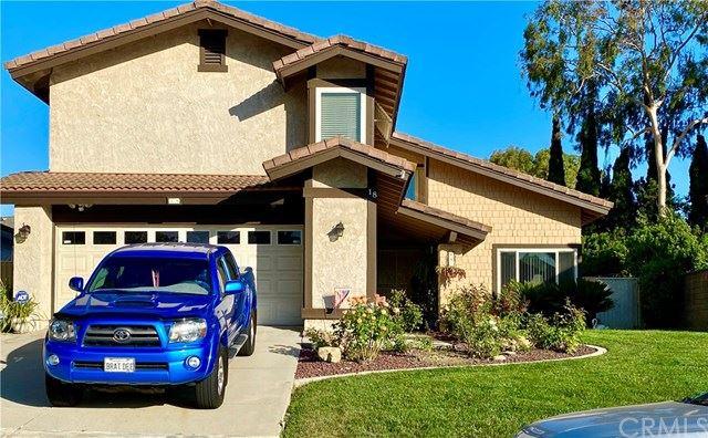 18 Old Wood Road, Pomona, CA 91766 - MLS#: CV20137093