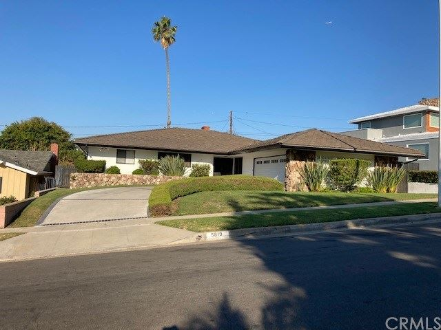 5819 S Sherbourne Drive, Ladera Heights, CA 90056 - MLS#: CV20221093