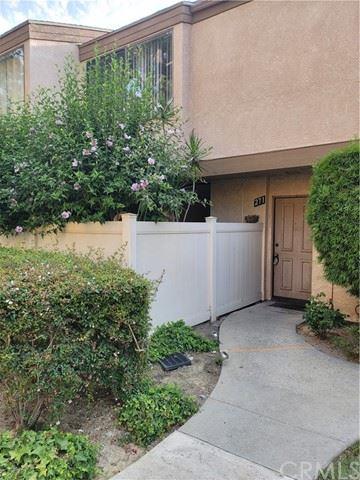 271 S Sentous Avenue, West Covina, CA 91792 - MLS#: DW21046093