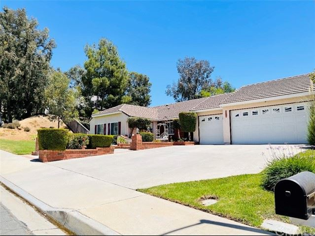24879 Manzanita Avenue, Moreno Valley, CA 92557 - MLS#: DW21125093