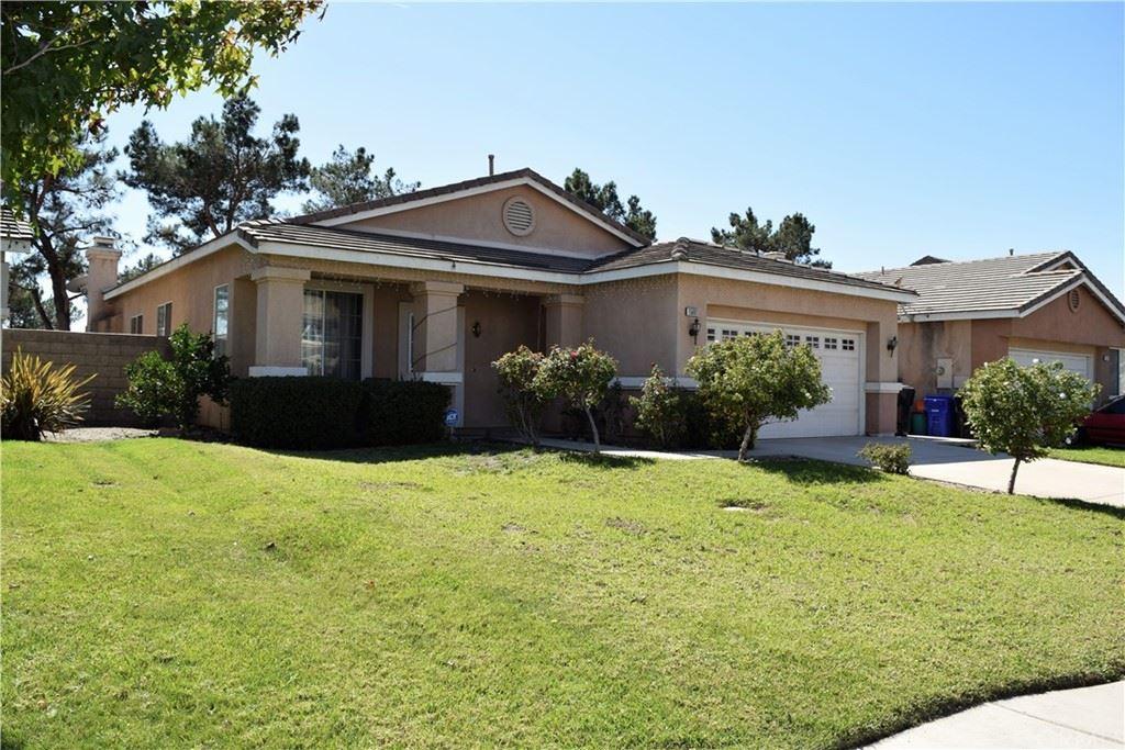 15681 Rockwell Avenue, Fontana, CA 92336 - MLS#: IG21219093