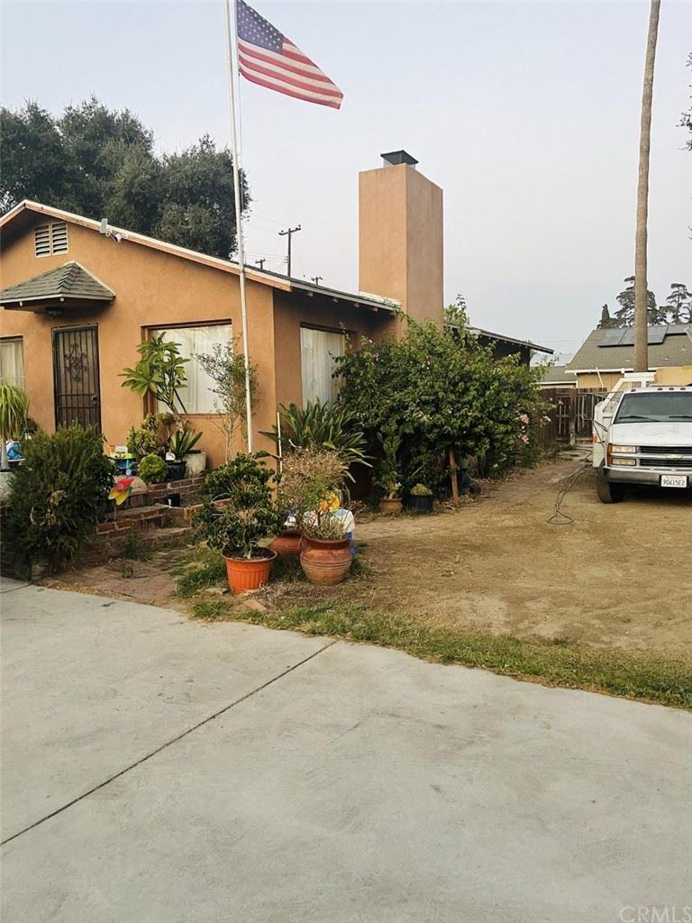 747 E Franklin Avenue, Pomona, CA 91766 - #: IV21200093