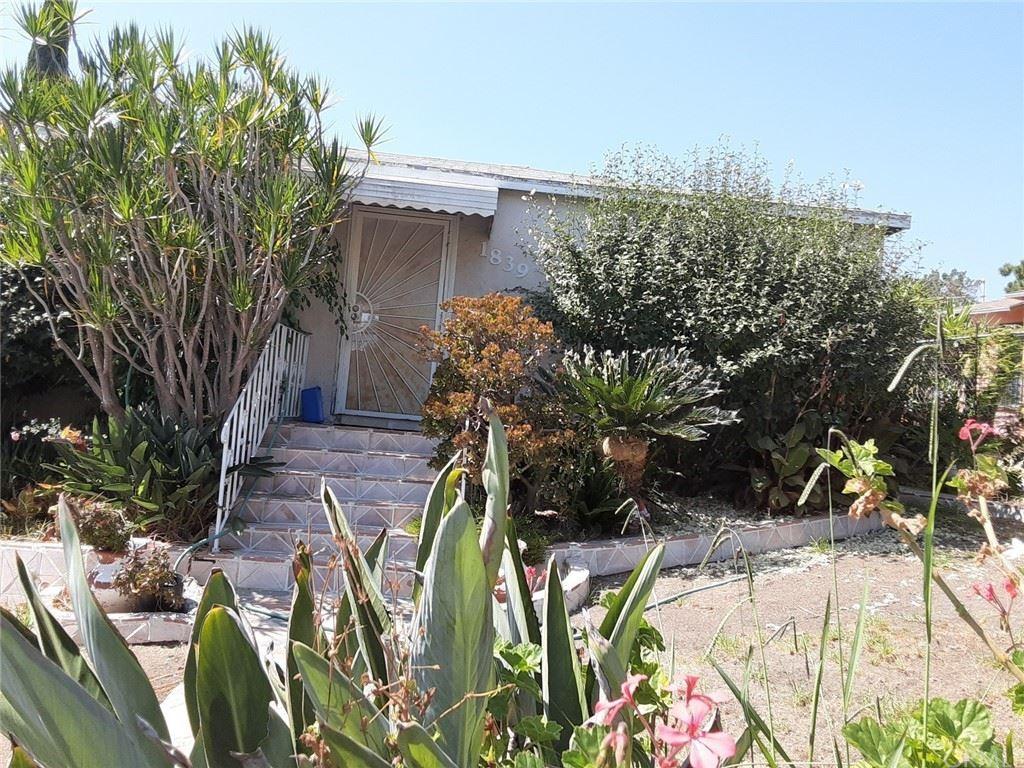1839 Heidleman Road, Los Angeles, CA 90032 - MLS#: IV21212093
