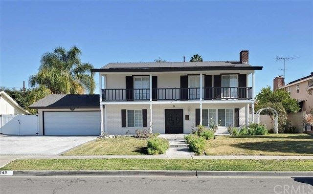 240 S Brentwood Place, Anaheim, CA 92804 - MLS#: OC21010093