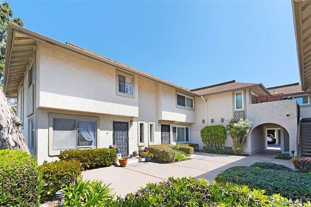 9515 Pettswood Drive #1, Huntington Beach, CA 92646 - MLS#: OC21068093