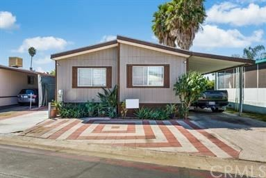 306 Castle Ln, Santa Ana, CA 92703 - MLS#: PW20162093