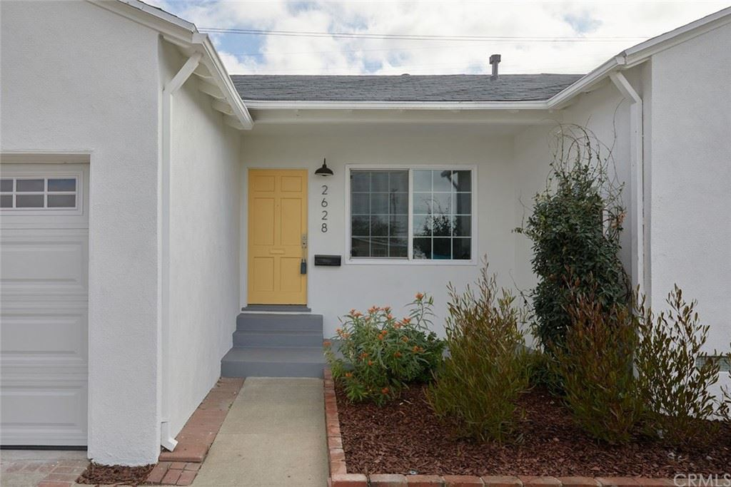 2628 W 176th Street, Torrance, CA 90504 - MLS#: PW21235093