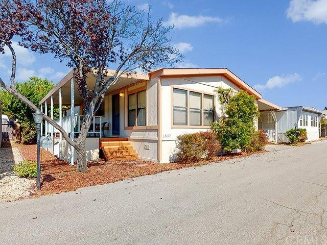 1832 Garnette Drive, San Luis Obispo, CA 93405 - #: SC20199093