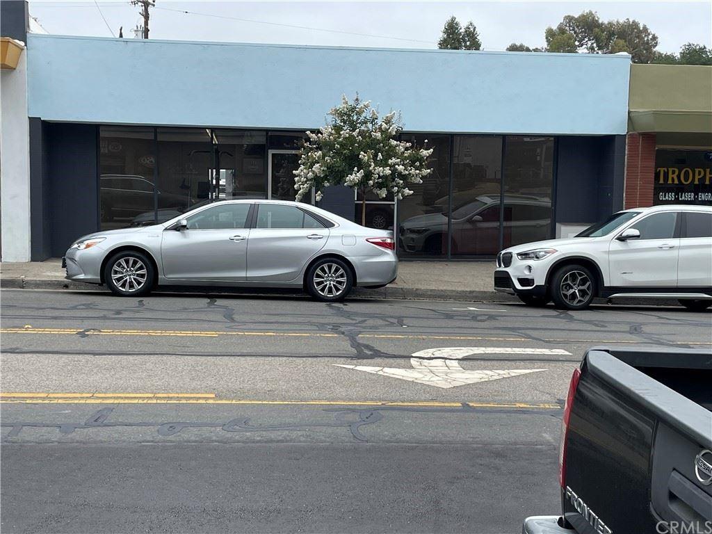 Photo of 1441 monterey, San Luis Obispo, CA 93401 (MLS # SC21186093)
