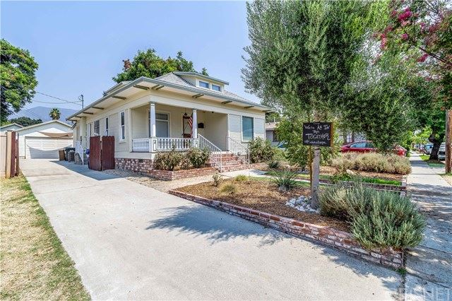 343 W Woodbury Road, Altadena, CA 91001 - MLS#: SR20175093