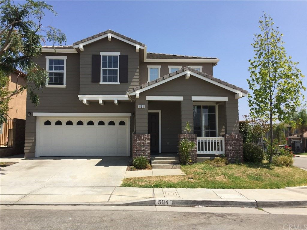 Photo of 504 Robins Place, Brea, CA 92823 (MLS # TR21151093)