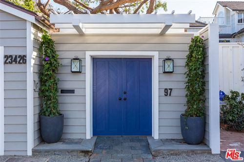 Tiny photo for 23426 MALIBU COLONY Road, Malibu, CA 90265 (MLS # 18335094)