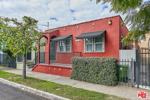 Photo of 2323 NAOMI Avenue, Los Angeles, CA 90011 (MLS # 20558094)