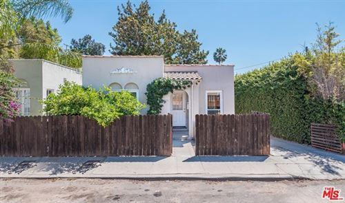 Photo of 3324 Berkeley Avenue, Los Angeles, CA 90026 (MLS # 20600094)