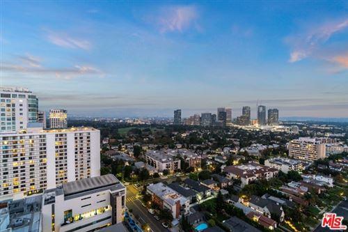 Photo of 10430 Wilshire Boulevard #1904, Los Angeles, CA 90024 (MLS # 20638094)