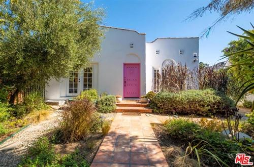 Photo of 1416 N Sycamore Avenue, Los Angeles, CA 90028 (MLS # 20643094)