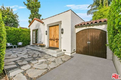 Photo of 8855 Rosewood Avenue, West Hollywood, CA 90048 (MLS # 20657094)