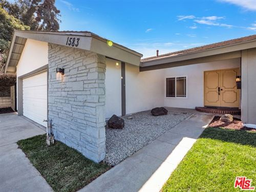 Photo of 1583 Belgreen Drive, Whittier, CA 90601 (MLS # 21699094)