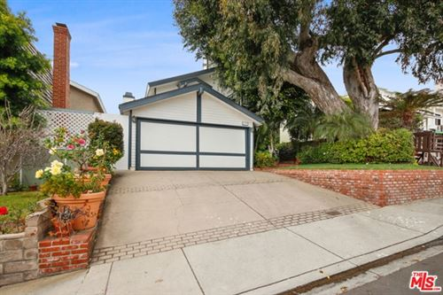 Photo of 3105 N Poinsettia Avenue, Manhattan Beach, CA 90266 (MLS # 21720094)