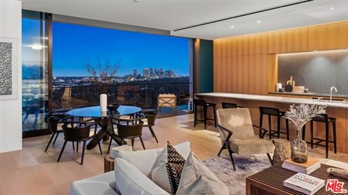 Photo of 9040 W Sunset Boulevard #907, West Hollywood, CA 90069 (MLS # 21756094)