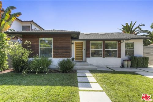 Photo of 4339 Wilkinson Avenue, Studio City, CA 91604 (MLS # 21760094)