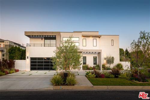 Photo of 5100 Sophia Avenue, Encino, CA 91436 (MLS # 21789094)