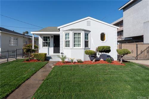 Photo of 4715 W 120th Street, Hawthorne, CA 90250 (MLS # CV21097094)