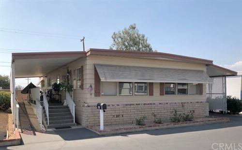 Photo of 1630 Covina Boulevard #30, San Dimas, CA 91773 (MLS # CV21203094)