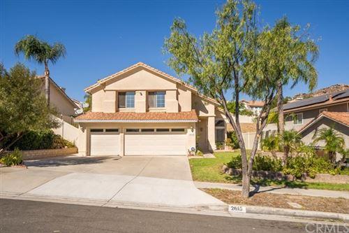 Photo of 2615 Presidio Lane, Corona, CA 92879 (MLS # IV20229094)