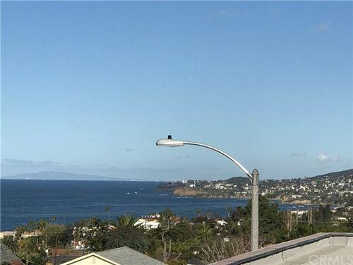 Photo of 410 Radcliffe Court, Laguna Beach, CA 92651 (MLS # LG20184094)